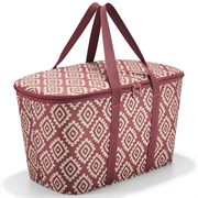 Термосумка coolerbag diamonds rouge